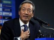 Bóng đá - Ứng viên ghế chủ tịch FIFA: Đừng đùa với ông Chung