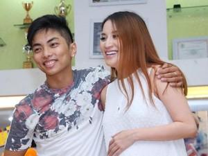"""Sao ngoại-sao nội - Phan Hiển: """"Bố mẹ không ngăn cấm tôi yêu Khánh Thi"""""""