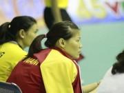Thể thao - Ngọc Hoa day dứt, xin lỗi người hâm mộ sau thất bại