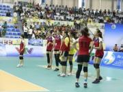 Thể thao - ĐT Việt Nam - Triều Tiên: Lực bất tòng tâm (VTV Cup)
