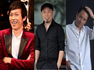 Sao ngoại-sao nội - 3 ông bố quyền lực tuyệt vời của showbiz Việt