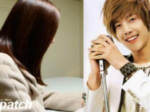 Thực hư vụ Kim Hyun Joong lăng nhăng, đánh bạn gái