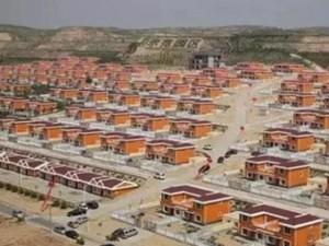 Doanh nhân - Đại gia xây 222 căn biệt thự tặng dân nghèo