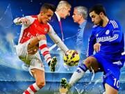 Sự kiện - Bình luận - Chelsea – Arsenal: Bước chạy đà quan trọng