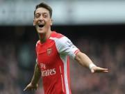 Bóng đá Ngoại hạng Anh - Ozil vs Hazard: Mèo nào cắn mỉu nào