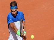 """Tennis - Nadal đụng """"vật cản"""" trước danh hiệu đất nện 47"""