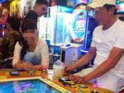 An ninh Xã hội - Phá băng trộm ẩn nấp trong điểm game bắn cá