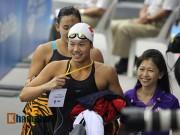Thể thao - Ánh Viên thua bán kết 200m hỗn hợp thế giới