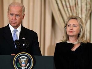 """Tin tức trong ngày - Phó TT Mỹ muốn """"quyết đấu"""" với bà Hillary Clinton?"""