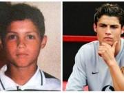 Bóng đá Tây Ban Nha - Ronaldo chưa từng nghĩ chơi bóng để nổi tiếng