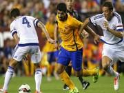 Sự kiện - Bình luận - Fiorentina - Barca: Suarez lĩnh xướng hàng công
