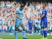 """Các giải bóng đá khác - Siêu cúp Anh: Fan Chelsea ám ảnh """"nỗi đau Lampard"""""""