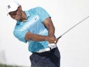 """Thể thao - Tiger Woods chờ """"giải khát danh hiệu"""" sau 2 năm"""