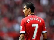 Bóng đá Pháp - Tin chuyển nhượng 2/8:  Di Maria tới Qatar, sắp gia nhập PSG