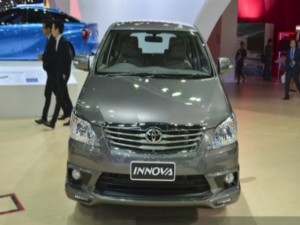 5 điều cần biết trước khi chọn mua Toyota Innova 2016