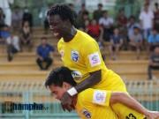 Video bàn thắng - Thanh Hóa - SLNA: Phần thưởng xứng đáng