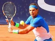 Tennis - Nadal - Fognini: Đối thủ khó chịu (CK  Hamburg Open)