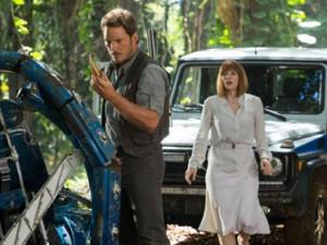 """Phim mới - """"Thế giới khủng long"""" sẽ cho ra mắt phần tiếp theo"""