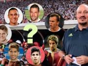 """Bóng đá - Real: Benitez trước nhiệm vụ """"dọn dẹp đội hình"""""""