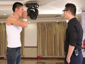 Người mẫu - Hoa hậu - VNTM: Thí sinh nức nở vì giám khảo bắt bỏ người yêu