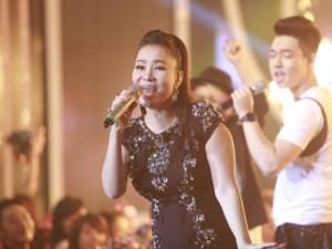 Ca khúc hay nhất - Thu Minh trình diễn ca khúc mới nhất trong đêm chung kết VN Idol