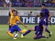 """Các giải bóng đá khác - Fiorentina – Barca: Nỗi nhớ """"Siêu sao"""""""