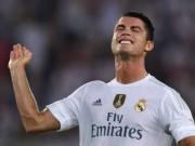 Tin bên lề bóng đá - CR7 nổi cáu, văng tục khi được hỏi về scandal FIFA