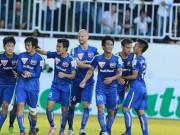 Bóng đá - HA Gia Lai rớt hạng, V-League ít vui đi