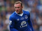 Bóng đá - Dẹp bỏ hiềm khích, Rooney trở lại khoác áo Everton