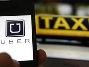 """Doanh nhân - Uber được định giá 50 tỷ USD, """"vượt mặt"""" Facebook"""