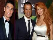 Ngôi sao bóng đá - Chất chơi như Ronaldo: Tặng quà cưới bằng...hòn đảo