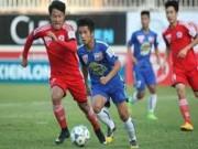 Bóng đá Việt Nam - Trận T.Quảng Ninh - HAGL được lùi lại sang ngày 5/8
