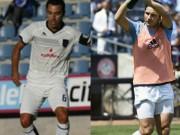 Video bóng đá hot - Ra mắt CLB mới: Xavi có siêu phẩm, Lampard mờ nhạt