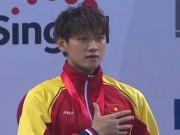 Thể thao - Quý Phước thua chính mình ở giải thế giới