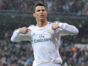 """Bóng đá - Ronaldo: """"Vua"""" một chạm mới của La Liga"""