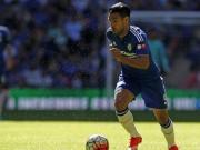 Bóng đá Ngoại hạng Anh - Falcao & Chelsea: Những bước đầu trên vết xe đổ MU