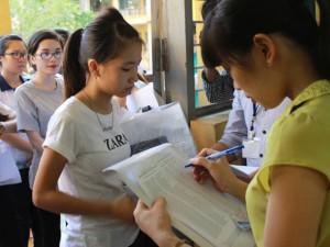 Giáo dục - du học - ĐH Y Hà Nội: Thí sinh cao điểm nhất nộp hồ sơ là 28,5 điểm