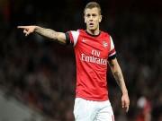Bóng đá - Premier League còn 5 ngày: Arsenal mất Wilshere đầu mùa