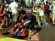 Du lịch Việt Nam - Khám phá sân chơi đặc biệt dành cho trẻ em tại Hà Nội