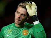 Bóng đá - Nóng: De Gea sẽ gia nhập Real ngay trong tuần này