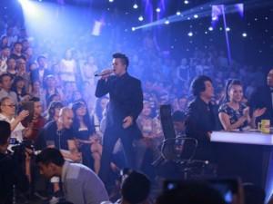 Trọng Hiếu trở thành quán quân Vietnam Idol mùa thứ 6