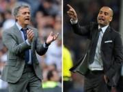 """Bóng đá - """"Mourinho giỏi và ngay thẳng hơn Pep Guardiola"""""""
