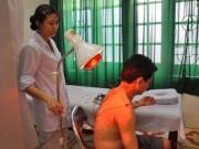 Bác sĩ của bạn - Tử vong vì bấm huyệt sai cách