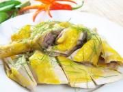 Sức khỏe đời sống - Những sai lầm nghiêm trọng khi ăn thịt gà cần loại bỏ ngay