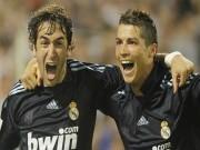 Bóng đá - Ronaldo mùa tới: Vượt Raul để vĩ đại nhất Real