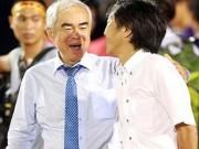 Bóng đá Việt Nam - Đội tuyển Việt Nam và V-League là của ai?