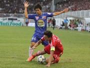 Bóng đá Việt Nam - Ai muốn xem Công Phượng & HAGL đá đẹp ở Quảng Ninh?