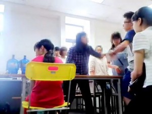 """Bạn trẻ - Cuộc sống - """"Đừng gắn danh xưng giáo viên cho cô giáo cung Bọ Cạp"""""""