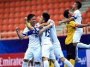 """Các giải bóng đá khác - CLB futsal của Việt Nam gây """"chấn động"""" giải châu Á"""