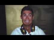 Bóng đá - Tiết lộ lý do Ronaldo văng tục khi nói về FIFA